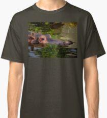 Hippo Classic T-Shirt
