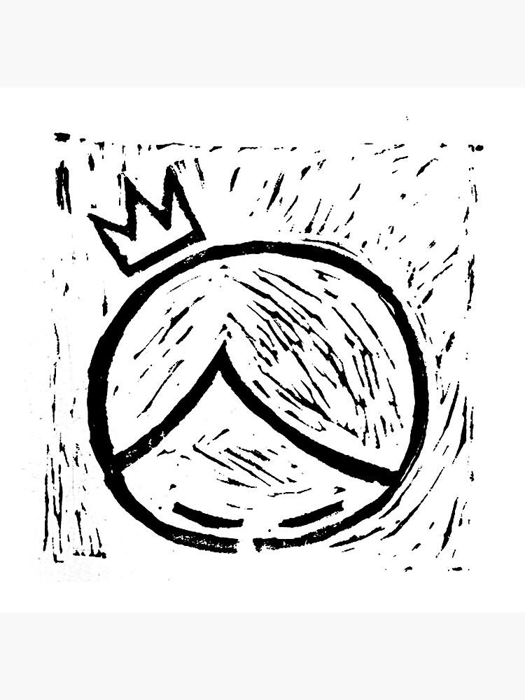 super cooper logo merch by supercooperb