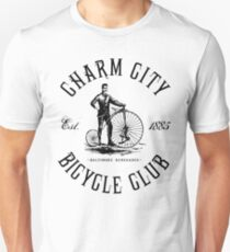 Baltimore Bicycle Club T-Shirt