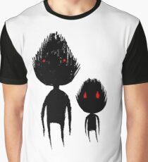 Father & Son Graphic T-Shirt