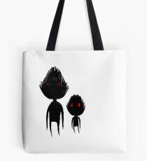 Father & Son Tote Bag