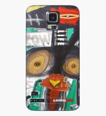 crowshe Case/Skin for Samsung Galaxy