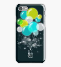Colorful Exile iPhone Case/Skin