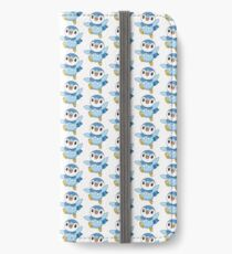 piplup iPhone Wallet/Case/Skin