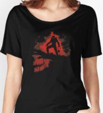 Jungle Hunter Predator Women's Relaxed Fit T-Shirt