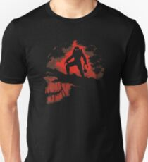 Jungle Hunter Unisex T-Shirt