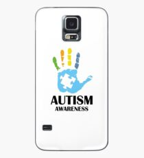 Autism Awareness Case/Skin for Samsung Galaxy