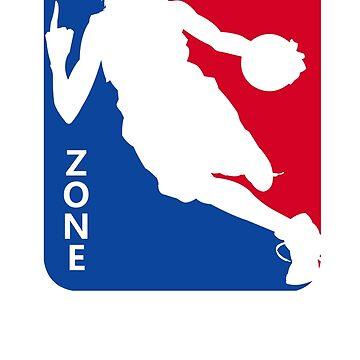 The National Kuroko's Basketball Association by Yoash