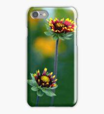 Dynamic Duo iPhone Case/Skin