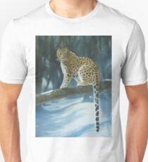 The Amur Leopard Unisex T-Shirt