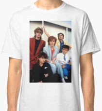 Vintage Duran Duran V Classic T-Shirt