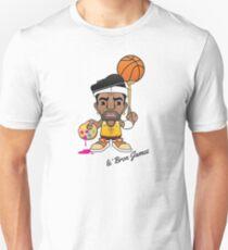 le' Bron James T-Shirt