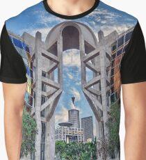 Tel Aviv opera house Graphic T-Shirt