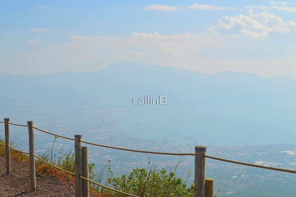 Italy by cailinB