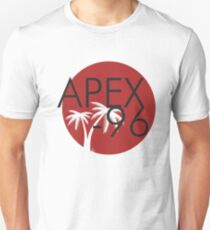 APEX-96 Palm Tee Unisex T-Shirt