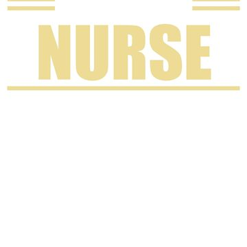 Team NURSE Lifetime Member by justfornurses