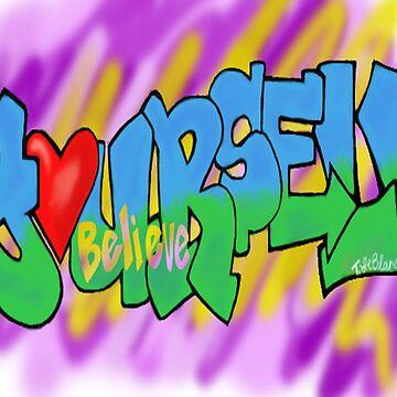 Believe in Yourself by Tiffani