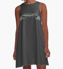 Moriarty A-Line Dress