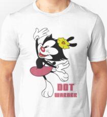 Dot Warner Unisex T-Shirt