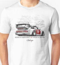 RWB Slim Fit T-Shirt