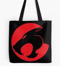 Thundercats movie cartoon logo Tote Bag