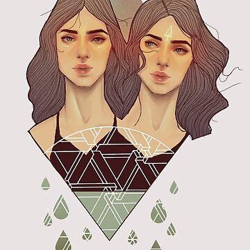 PRISM by misskatz