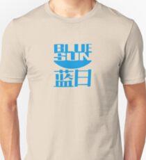 Firefly - Blue Sun Unisex T-Shirt
