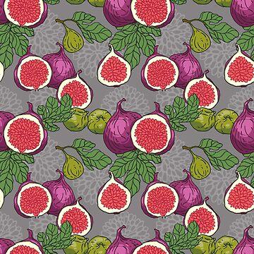 Figs by Zhivova
