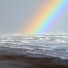 Rough Seas and Rainbows by robmac