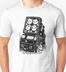 Cat Cats Unisex T-Shirt