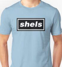 SHELS (OASIS) - PRINT T-Shirt