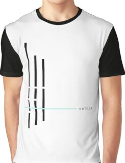 online Graphic T-Shirt