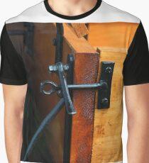 Latch Graphic T-Shirt
