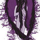Angel of Broken Hearts by Nocturnalmedia