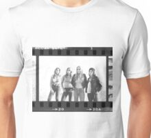 Runaways at the beach Unisex T-Shirt