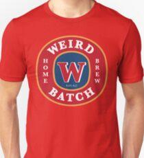 Weird Batch Home Brew T-Shirt