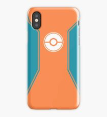 go get them all iPhone Case/Skin