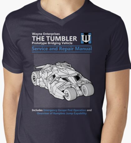 Bridging Vehicle Service and Repair Manual T-Shirt