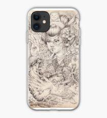 Irezumi iPhone-Hülle & Cover