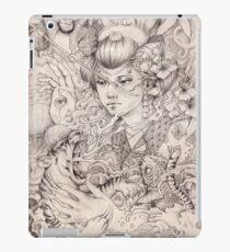 Irezumi iPad-Hülle & Klebefolie