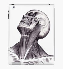 Human Anatomy  iPad Case/Skin