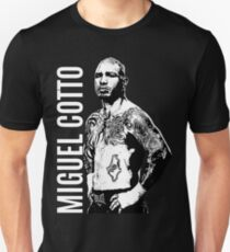 Miguel Cotto T-Shirt