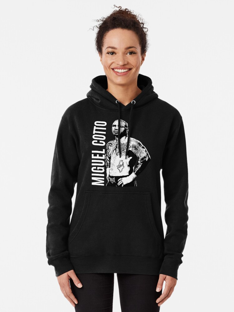 Alternate view of Miguel Cotto Pullover Hoodie