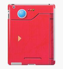 pokedeck iPad Case/Skin