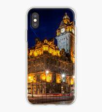 Balmoral-Hotel, Edinburgh iPhone-Hülle & Cover