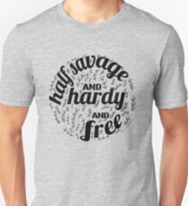 edgar linton gifts merchandise redbubble half savage and hardy and t shirt