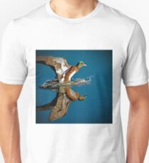 American Wigeon Unisex T-Shirt