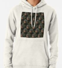 Death Grips, Endless MC Ride Pullover Hoodie