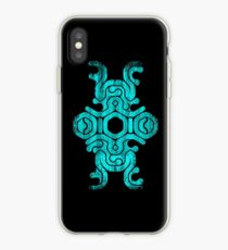 "Shadow of the Colossus ""Sigil Mark"" Colossus weak point iPhone Case"