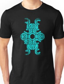 "Shadow of the Colossus ""Sigil Mark"" Colossus weak point Unisex T-Shirt"